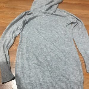 Forever 21 long sweater size s/p